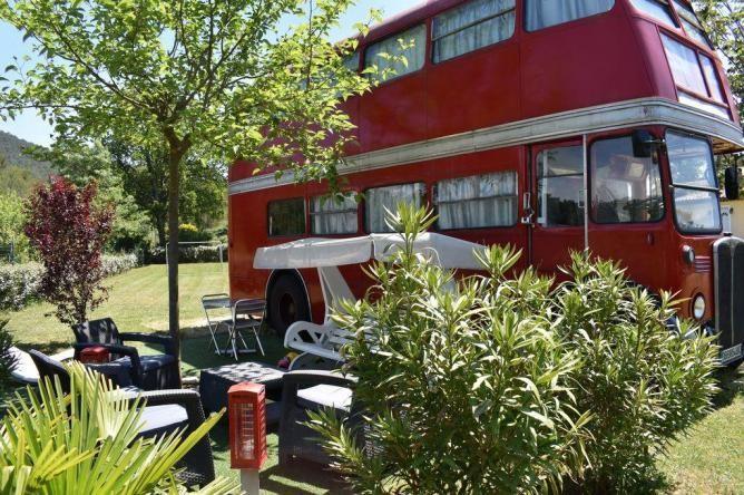 Dos bus